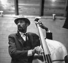 "Ronald Levin ""Ron"" Carter"