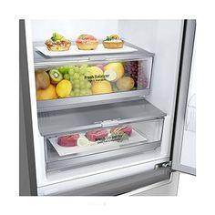 Combină Frigorifică - Congelator - Combine No-Frost Frost, Kitchen Appliances, Diy Kitchen Appliances, Home Appliances, Kitchen Gadgets