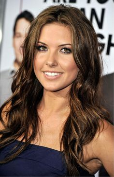 Looking for a summery hair color to try out in a month or so. Nothing too drastic, just a few hightlights.