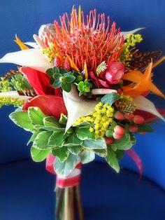 Hamptons Weddings & Events: Bouquets
