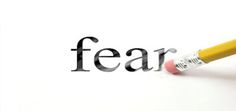 """""""Fearless"""" is the buzzword of our era. Oh, to be """"a fearless woman."""" Fearless in love, in business, in life. We are pummeled with advice and memes and songs on living fearlessly. The sentiment has proper intention yet when we ..."""