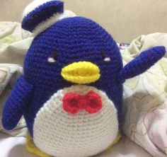 Blue Penguin ✌🏻✌🏻✌🏻