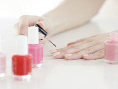 fingernägel lackieren maniküre nägel lackieren