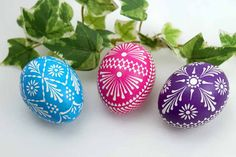 Happy Easter Wishes, Eggshell Paint, Cute Easter Bunny, Blue Morpho, Egg Designs, Egg Art, Garden Crafts, Easter Crafts, Easter Eggs