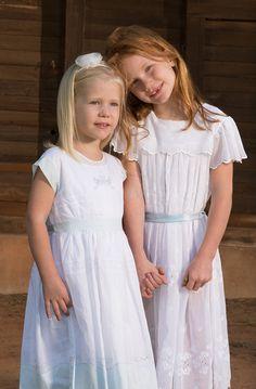 bc6784991 Beautiful Heirloom Dresses for Easter ~ Classic Sewing Magazine & Farmhouse  Fabrics! ~ Farmhouse Fabric