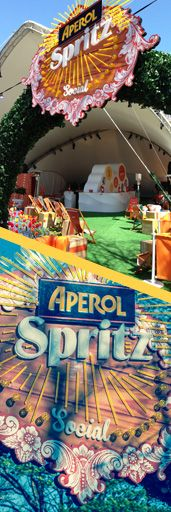 Aperol Spritz Social in Manchester Pop Up Bar, Ice Breakers, Manchester, Bucket, Entertaining, Stylish, Wine, Icebreakers, Buckets