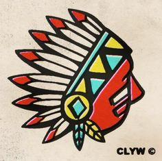 Indian Chief, CLYW