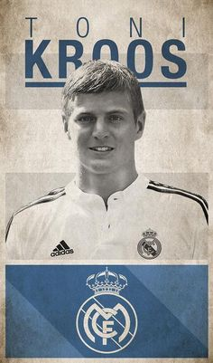Toni Kroos - World Champion :)