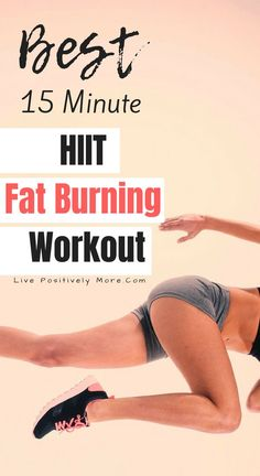 Diet Plan To Lose Weight Best 15 Minute HIIT Workout for Fat Burning, toning, And Muscle building are here is LPM! Ready to Reach Your Weight Loss Goals? Fast Weight Loss Tips, Weight Loss Diet Plan, Losing Weight Tips, Weight Loss Plans, Weight Loss Program, Weight Loss Transformation, Weight Loss Motivation, How To Lose Weight Fast, Health Motivation