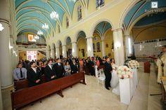 Rafy Vega Photography | Fotografo de Bodas | Wedding Photographer | Ponce, Puerto Rico: Joan & Omar | Catedral Nuestra Señora de la Guadalupe | Antiguo Casino de Ponce