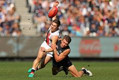 Carlton Afl, Carlton Football Club, Lebron James Lakers, St Kilda, Pictures Of The Week, Baggers, Rugby Players, Sports Pictures, Melbourne Australia