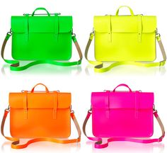Exclusive! First look at the Cambridge Satchel Co. Spring Line <3