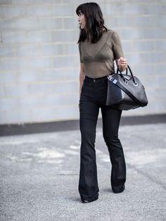 Why Fashion Phobias are Bogus - Beige RenegadeBeige Renegade