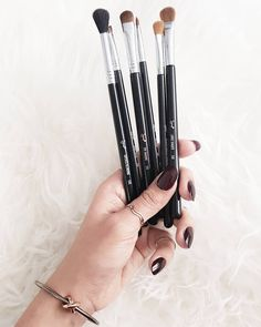 Do you know all brushes come with 2 yrs warranty? Sigma Beauty have a offer for you all where you will get… Beauty Tips, Beauty Hacks, Hair Beauty, Sigma Brushes, Lifestyle Group, Makeup Tools, Body Care, Did You Know, Ms