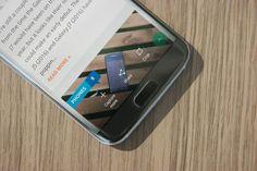 Sai come effettuare screenshot sul tuo smartphone? Noi crediamo di sì, ma forse non sai che Galaxy S7 ha delle funzioni speciali per il cattura schermo.