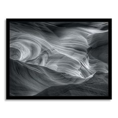 Minted for West Elm, Impression of Water III, 26