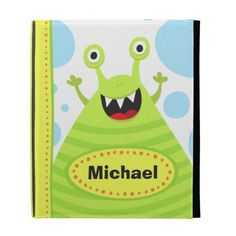 Funny cute monster cartoon iPad folio for kids iPad Folio Case lowest price for you. In addition you can compare price with another store and read helpful reviews. BuyShopping          	Funny cute monster cartoon iPad folio for kids iPad Folio Case please follow the link to see fully ...