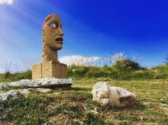 Il fascino dell arte tra i monti Sicani
