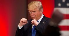 Trump Voters Are Now Officially The President's Punching Bag - https://therealstrategy.com/trump-voters-are-now-officially-the-presidents-punching-bag/
