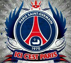 Boutique Maillot de Football 2020 : foot-paschere Psg Logo, Juventus Logo, Neymar Jr, Paris Saint Germain Fc, Mosaic Crosses, Beautiful Paris, Cross Paintings, Chicago Cubs Logo, Cross Stitch