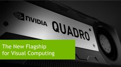 NVIDIA Unleashes Flagship Quadro K6000 Workstation GPU – Features GK110 With 2880 Cores and 12 GB Memory | Info-Pc