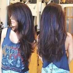 45+ Truly Amazing Layered Haircut Ideas to Add to Your Hair Goals