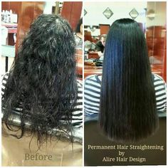 1000 Images About Best Japanese Hair Straightening