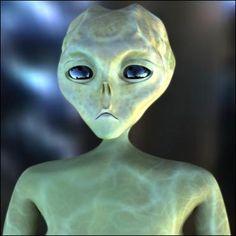 Aliens !!! Aliens!!! Aliens!!!