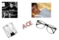 """Ace (Alice)"" by jessie-alexandra-malik ❤ liked on Polyvore featuring Retrò"