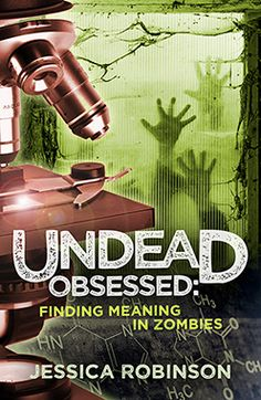 Jessica Robinson - Undead Obsessed