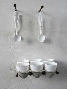 Caroline Swift ceramics