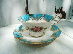 Tea Cups! Tea Cups!
