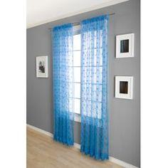 Softline Home Fashions Flamboyant Panels, Drapes, & Curtains Flamboyant, Drapes Curtains, Bedroom Ideas, College, House Styles, Home Decor, Fashion, Moda, University