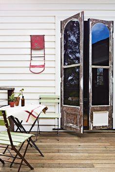 House - Australia