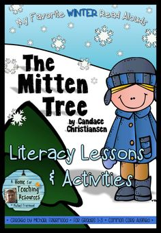 A unit for one of my favorite winter read-alouds.