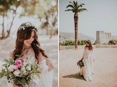 Croatia, Dubrovnik wedding
