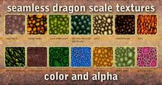 seamless dragon scale textures by Marqoni on DeviantArt Leather Skin, Leather Texture, Human Skin Texture, Skin Drawing, Dragon Skin, Sketching Techniques, Green Magic, The Last Unicorn, Dragon Scale