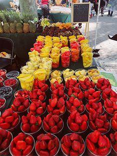 Healthy things to eat Healthy Life, Healthy Snacks, Healthy Eating, Healthy Recipes, Vegan Snacks, I Love Food, Good Food, Yummy Food, Food Goals