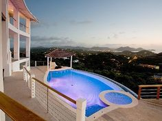 Incredible! Vacation rental home in St Lucia