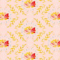 katie daisy pattern