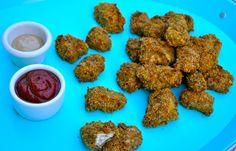 Best Chicken Nuggets recipe from realhealthyrecipes