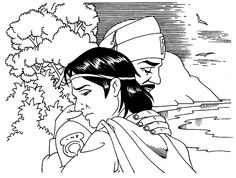 emo scene from florante at laura
