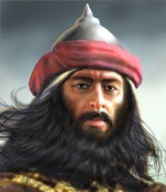 Image result for muslim generals