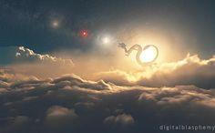 Mušhuššu, Dragon Sumerien, ca. 3500 - 300 B.C.E  ......le dragon Mušhuššu le monstre Lakhamu / Lalimu aux longs cheveux. le lion géant Ugallu l'homme-li... - Octave Alexandre - Google+
