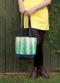 Bag of Plenty 1: FREE PATTERN