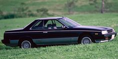 Nissan Couldn't Have Sold The Skyline Without Paul Newman - Petrolicious