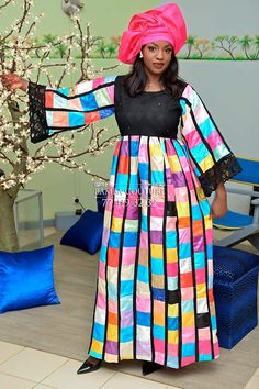 African Fashion Ankara, African Print Fashion, African Wear, African Style, Summer Formal Dresses, Lace Party Dresses, Beige Cocktail Dresses, Fashion Gal, African Blouses
