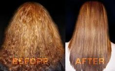 Image result for straightening hair before and after Keratin, My Passion, Straightener, Long Hair Styles, Image, Beauty, Color, My Crush, Long Hairstyle