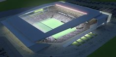 Emirates vai batizar o novo estádio do Corinthians - Adnews - Movido pela Notícia