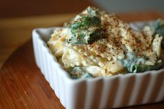 Baked Spinach Pasta with Creamy Roasted Garlic Sauce vegan-ftw